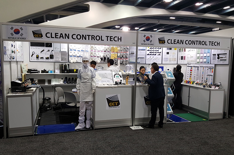 2016 SEMICON WEST